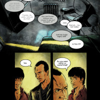 The Mark of Aeacus #1, page 3