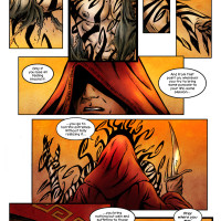 The Mark of Aeacus #2, page 4