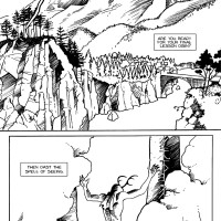 Fearful Hunter #1, page 3