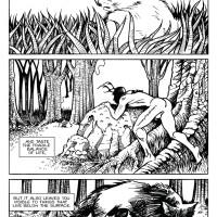 Fearful Hunter #1, page 5