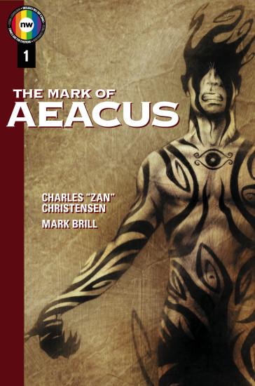 The Mark of Aeacus #1 (digital)