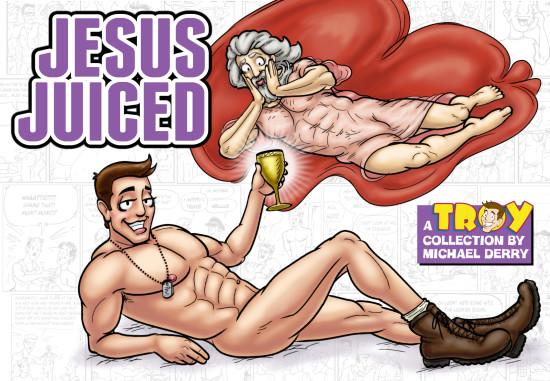 Jesus Juiced