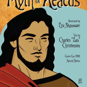 The Myth of Aeacus