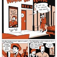 Three #2, page 17