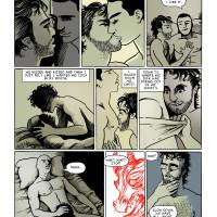 Three #2, page 5