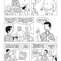 Jayson Goes to Hollywood, page 11