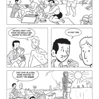 Jayson Goes to Hollywood, page 12