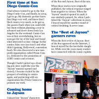 The History of Jayson…So Far, page 26