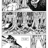 Fearful Hunter #1, page 6