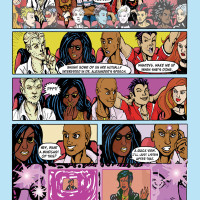Pride High #1, page 10