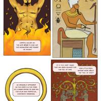 Dash #4, page 6