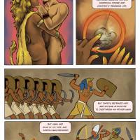 Dash #4, page 8