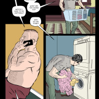 Shirtlifter #5, page 6