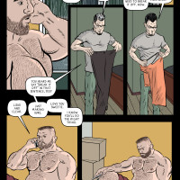 Shirtlifter #5, page 8