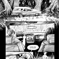 Fearful Hunter #4, page 5