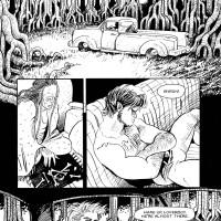 Fearful Hunter #4, page 10