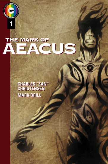 The Mark of Aeacus #1 (digital)