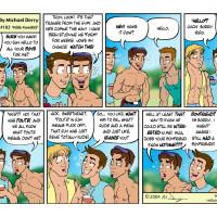 Jesus Juiced, page 12