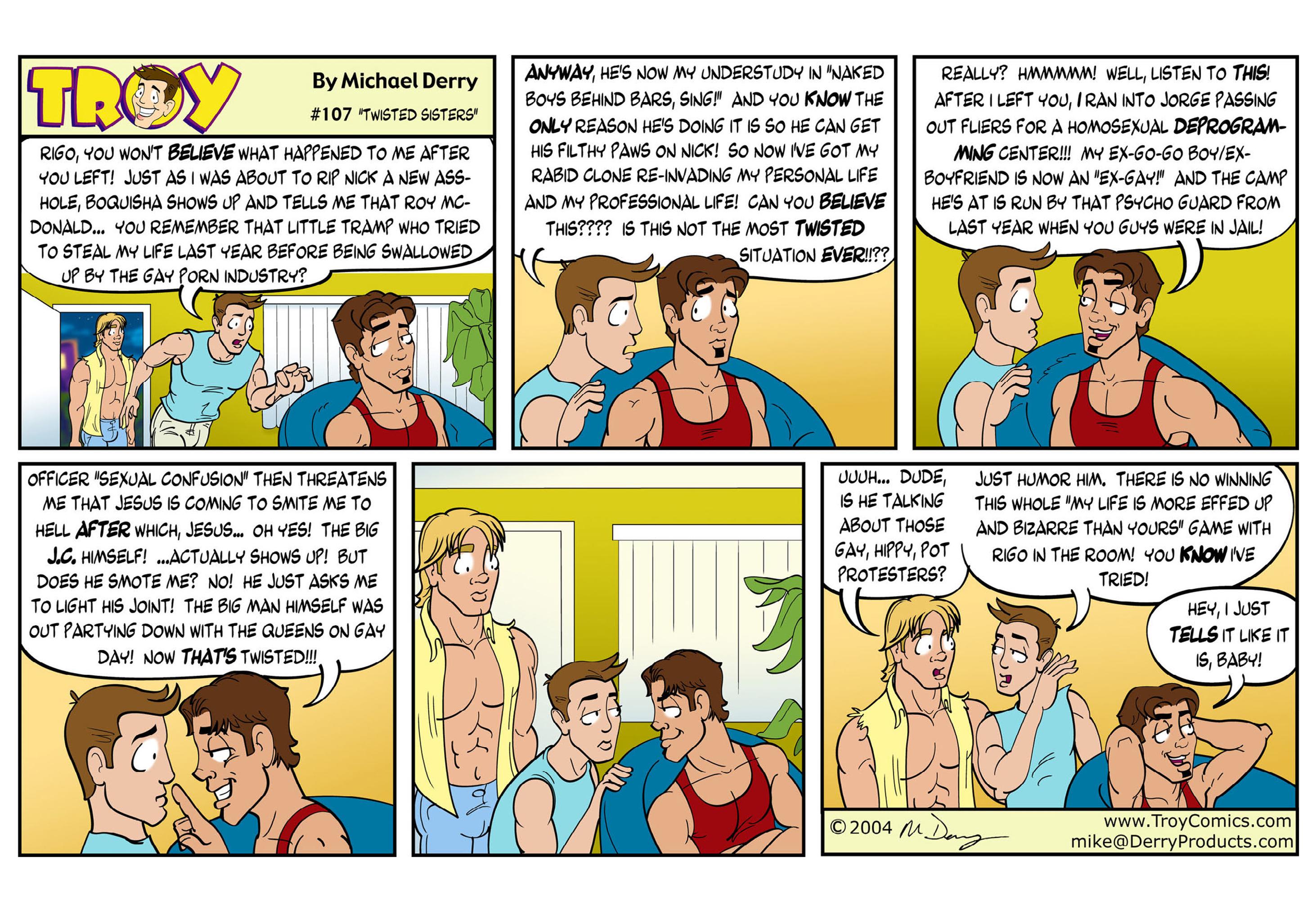 gay sex humorlesbiska scissoring berättelser