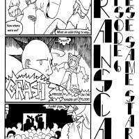 TransCat #6, page 3