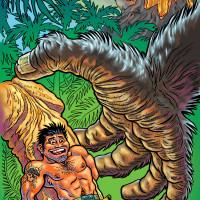 Hard to Swallow -- King Kong